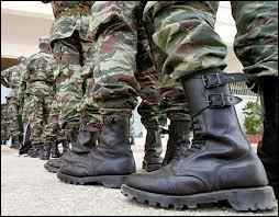 Un bruit de -------, c'est une menace de coup d'Etat militaire ou une menace de guerre