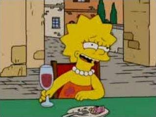 Les Simpson : quizz Extrême