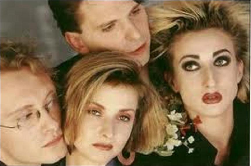 A Secret Wish   et  Wishful Thinking  sont des albums du groupe Propaganda. Quelle est la nationalité de ce groupe new wave ?