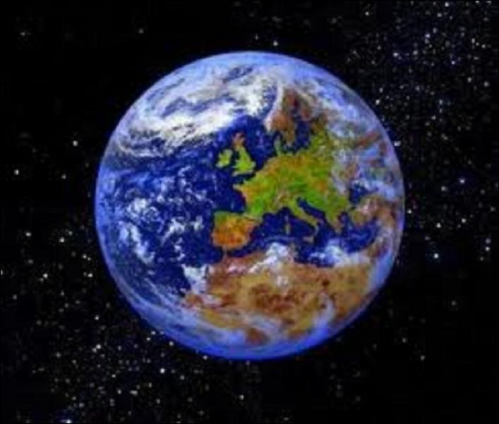 Les océans représentent 71% de la surface terrestre. Mais quel est le pourcentage de la France métropolitaine par rapport à la superficie de notre planète ?