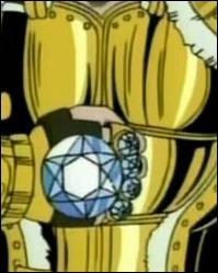 A qui appartient cette armure ?