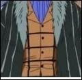 A qui appartient ce manteau ?