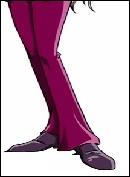 A qui appartient ce pantalon ?
