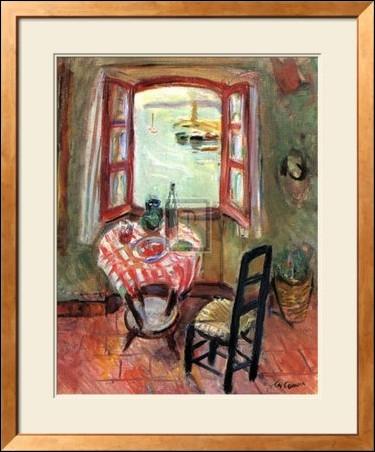 Quizz peintures les fauves 2 quiz peintures peintres for Henri matisse fenetre ouverte