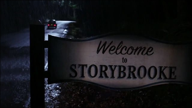 Qui est à l'origine de la malédiction touchant Storybrooke ?