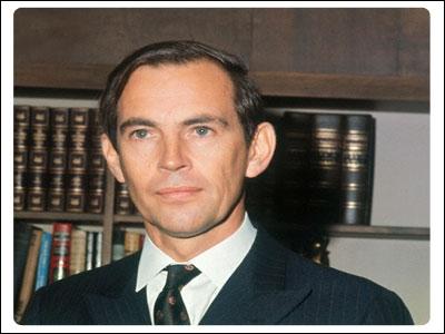 La première transplantation cardiaque faite par Christian Barnard, chirurgien cardiaque au Cap