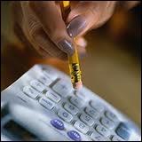 Un compte extrêmement compliqué ou mesquin, c'est  Un compte ------
