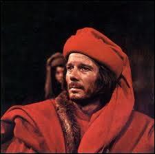 Jean Piat (ici en photo) tenait le rôle flamboyant de Robert d'Artois dans cette série qui eut un grand succès et relatait l'époque allant de Philippe le Bel à la Guerre de 100 ans. C'est ?