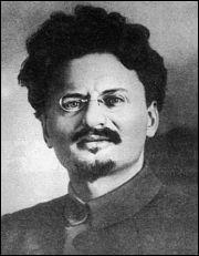 Qui était Trotski ?