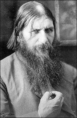 Quel pouvoir avait probablement Grigori Efimovitch Raspoutine ?