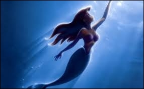 Quant à cette autre belle sirène, toujours une rousse, elle vit dans... ?