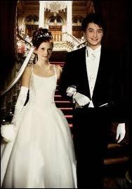 Harry et Ginny se sont mariés et :