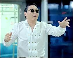 Complétez ces paroles :  Oppa Gangnam Style, Eh sexy (... . )