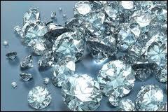 Qui chante  Diamonds  ?
