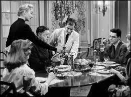Première rencontre de Louis de Funès avec Claude Gensac dans le film de Sacha Guitry  La vie d'un honnête homme  ... quel était le rôle de Claude Gensac ?