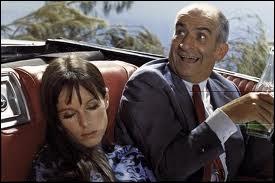 Quel est ce film avec Géraldine Chaplin sorti en 71 ?