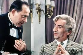 Quel est ce film de Jacques Besnard ?