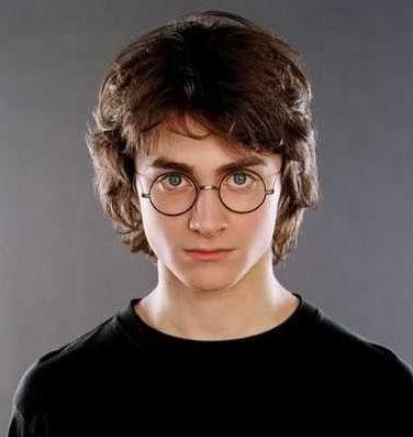 Harry Potter : les personnages (1)