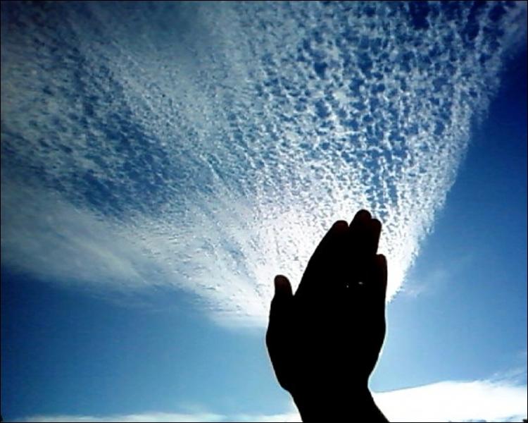 Ce nuage qui se forme à une altitude supérieure à 5 000 mètres dans la région froide de la troposphère, est un :