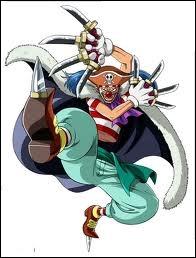 Quelle est la prime pour la capture de Baggy le clown ?