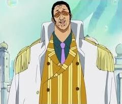 Quiz de One Piece : les personnages