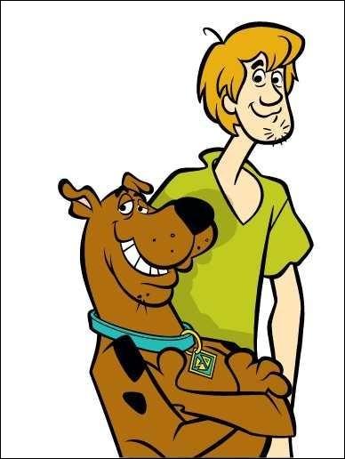 Scooby doo quiz qcm scooby doo - Sammy scooby doo ...