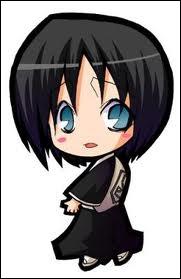 Qui est ce jeune shinigami ?