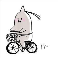 Qui adore son vélo par-dessus tout ?