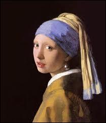 Qui a peint La fille à la perle ?