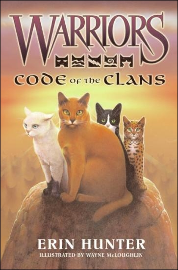 Qui sont les chats présents sur ce Field Guides ?