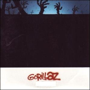 Quel est le nom de ce single de Gorillaz ?