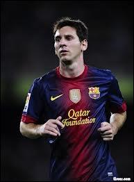 Combien de ballons d'or a reçus Lionel Messi ?