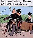 Tintin à la loupe : Tintin en Amérique