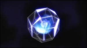 Comment se nomme la substance destructrice qu'il a créée et qu'il veut voir disparaître ?