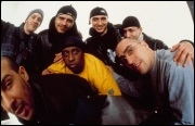 Quel est ce groupe de rap marseillais qui compte parmi ses membres le rappeur Don Choa ?