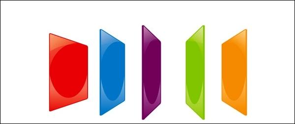 Quel groupe de chaînes de télévision se cache derrière ce logo ?