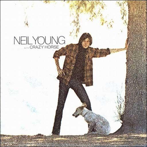 """Deuxième album de Neil, sorti en 69, celui-ci ne passa pas inaperçu. Il définit le son de Neil et quelques """"cut"""" resteront légendaires dont """"Cowgirl in the sand"""". Le titre est noir et existentialiste"""