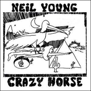 Septième album studio qui met fin à sa période noire. Cet album contient un des plus beaux solos de guitare de toute la carrière de Neil. Frank Sampedro remplace Danny Whitten. C'est :