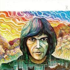 Pochettes de Neil Young