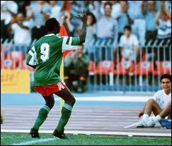 Depuis la création du ballon d'or un seul joueur africain l'a obtenu de qui s'agit-il ?