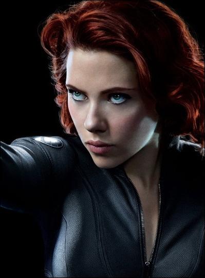Elle a eu une histoire d'amour avec Daredevil.