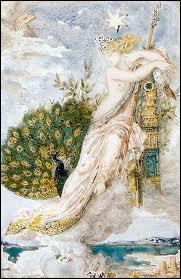 Qui est la femme de Zeus ?