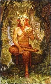 Qui est le dieu des bergers ?