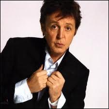 Après avoir connu la gloire avec les Beatles, Paul McCartney a fondé un autre groupe. Quel était son nom ?