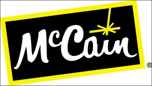 À quel produit la firme canadienne McCain doit-elle sa renommée ?