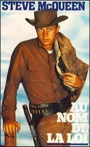 Steve McQueen a bercé mon enfance avec ''Au Nom de la Loi'' . Il a aussi tourné dans de nombreux films. Cherchez l'intrus.