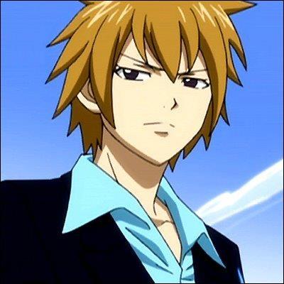 Je suis Hibiki de Blue Pegasus.