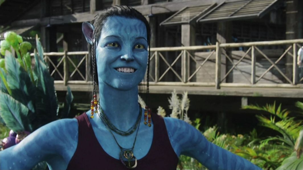 Le film Avatar en photos