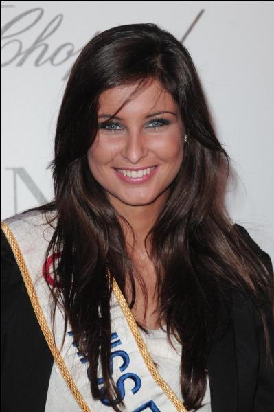 Qui est Miss France 2010 ?