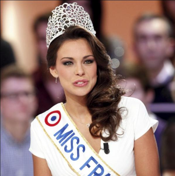 Comment s'appelle la 1re dauphine de Miss Monde 2013 ?
